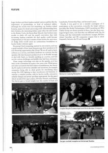 ELFA 52nd Convention article cont'd