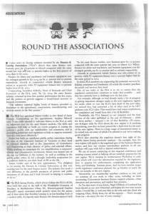 Press article 2 page 2