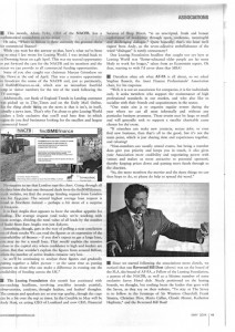 Round the associations article page 3