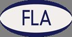FLA logo