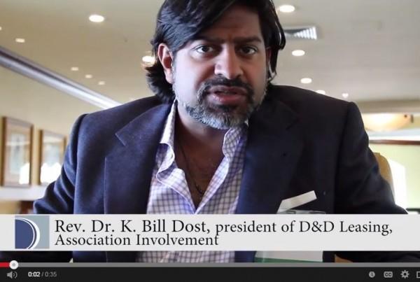 D&D Leasing Video- Association Involvement