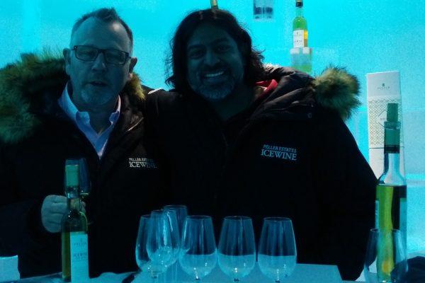 D&D 2016 wine tour