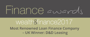 Most renowned loan finance company award 2017