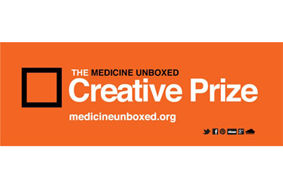 Medicine Unboxed Creative Prize 2015