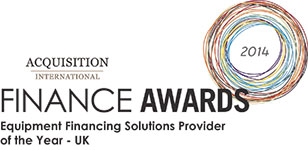 Acquisition International Finance Awards 2014