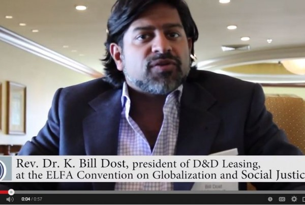 D&D Leasing video- Globalization and Social Justice