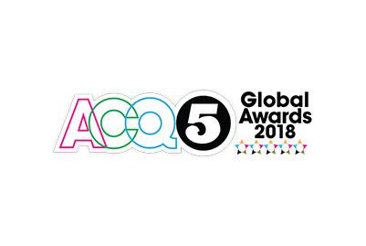D&D Leasing – – Winner of 3 ACQ5 Awards 2018!